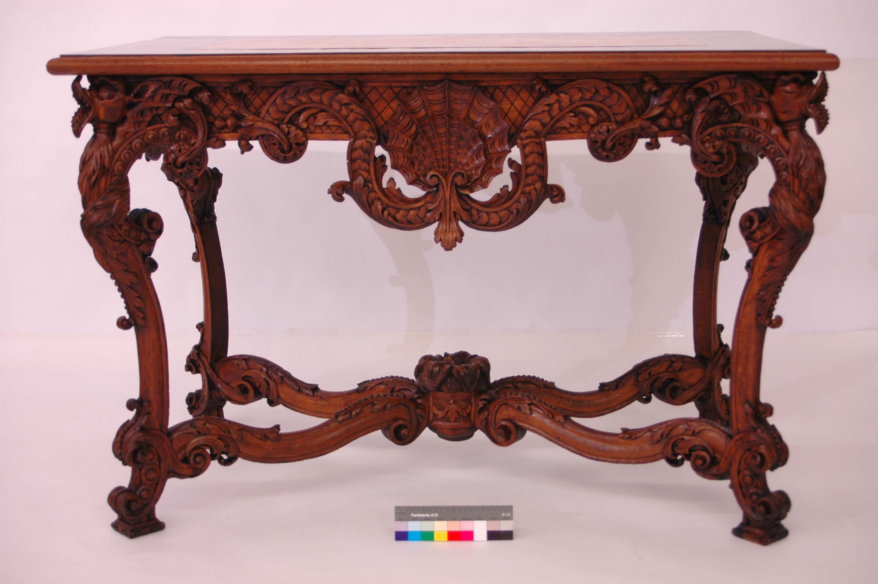 Einblicke In Die Restaurierung Von Möbeln Und Holzobjekten Tag Der