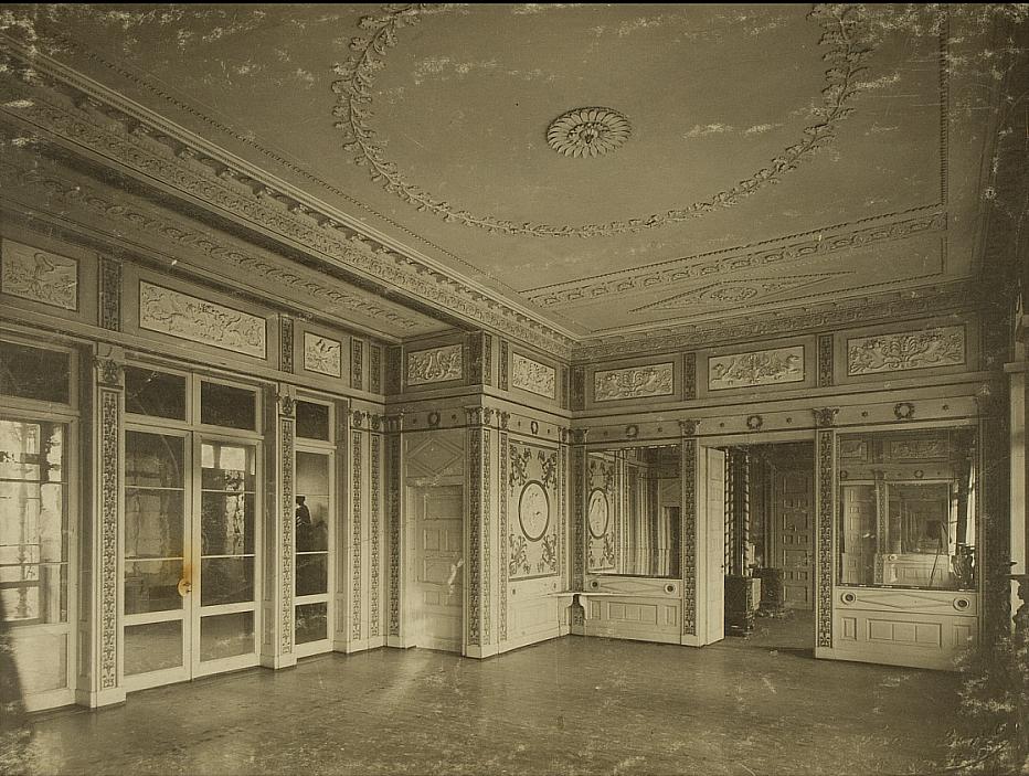 Villa Rücker Foto 2